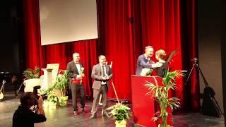 Rede von Dr. Daniele Ganser anlässlich der Verleihung des Bautzener Friedenspreis 2020