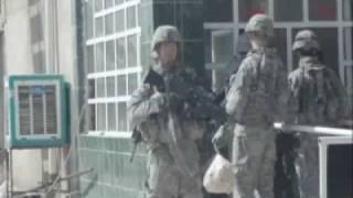 1/2 - IRAK-Krieg - US-Soldat packt aus (deutsch)
