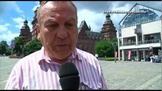 Prof. Dr. Hans J. Bocker über das Verhalten in Krisenzeiten