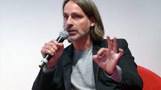 Richard David Precht kritisiert den GREAT RESET!