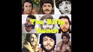 Faul Paul McCartney aka Billy Shepherd Caught Lying And Changing Beatles History