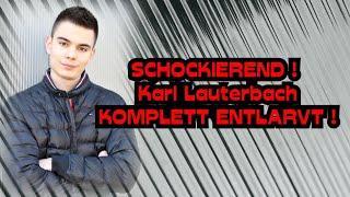 SCHOCKIEREND! Karl Lauterbach KOMPLETT ENTLARVT!