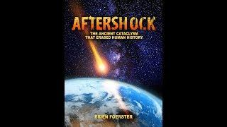 Aftershock: The Ancient Cataclysm That Erased Human History