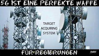 5G ist eine perfekte Waffe für Regierungen