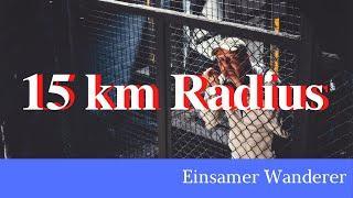 Lockdown bis 31.1./15 km Radius ab Inzidenz 200