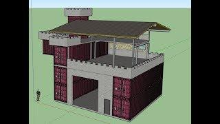 How to start your shipping container building project