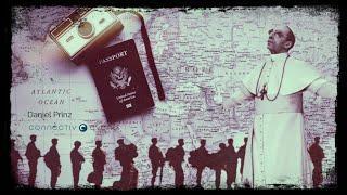 Wie der Vatikan während des Zweiten Weltkriegs Nazi-Größen zur Flucht ins Ausland verhalf