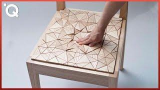 Endlich tut sich was !   Intelligente Möbel - Moderne platzsparende Lösungen