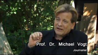 DAS INTERVIEW - Prof. Dr. Michael Vogt mit Jane Bürgermeister (Medizinjournalistin)