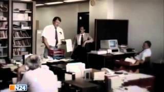 Besuch aus dem All - Die geheimen UFO - Akten
