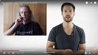 Trailer: Schrumpfkopf TV / Martin von vs. MrWissen2go (Das passiert, wenn die Grünen regieren)