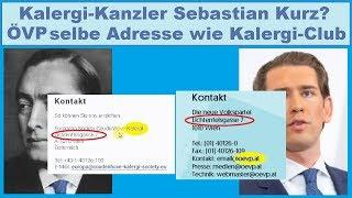 ÖVP + Kalergi-Club vereint!