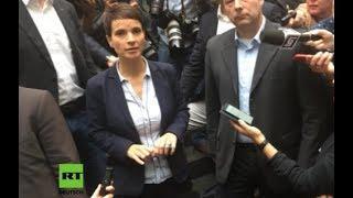 Frauke Petry: Werde im Bundestag sitzen, nur nicht in der AfD-Fraktion