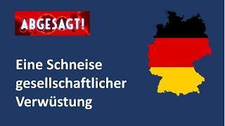 Was die Deutschen verbindet, wird zerstört - KLARTEXT [POLITIK SPEZIAL]