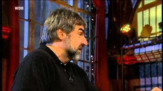 Der DisPo und die Arschkarte - Volker Pispers -