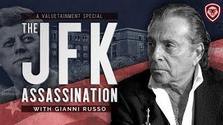 Wie die Mafia geholfen hat, dass JFK Präsident wurde