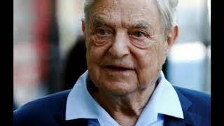 Soros Partners With Mastercard to Hand Out Money To Migrants