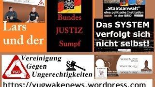 Lars und der BUNDES-JUSTIZ-Sumpf 20170102