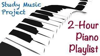 Klaviermusik - für nebenbei