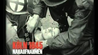 Köln 1945 - Nahaufnahmen: Eine junge Frau zwischen den Fronten. DVD/VoD