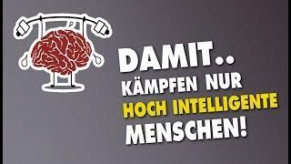 6 Hauptprobleme, die nur hochintelligente Menschen verstehen! | Kopferfrischer