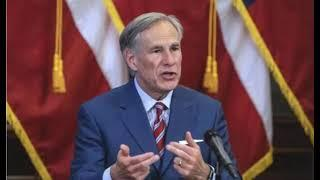 Texas Bans Businesses and Government Entities From Requiring