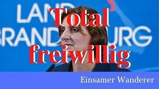 """""""Freiwillige Zwangsimpfung"""" by SPD/Noch 3, 4 schwere Monate ...weil Mutti"""