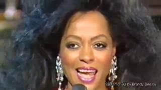Diana Ross - Transgender - Als Mann als Frau Karriere gemacht