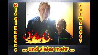 """""""Bub Greter und Soros miteinander verwandt (??) und vieles mehr!!!"""" ..."""