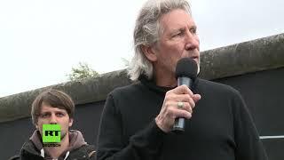 Nach Boykottaufruf gegen Israel: Keine Auftritte von Pink Floyd-Legende Roger Water bei ARD