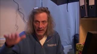 Trailer: Schrumpfkopf TV / Alles Positive raushauen, was nur geht, vor allem Liebe, etc. ...
