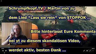 Trailer: Schrumpfkopf TV / Martin von zu dem skandalösen Vid *Lass sie rein* von STOPPOK ...