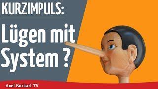 Axel Burkart TV - Lügen mit System bei Wikipedia? Und das Märchen vom unvermeidbaren E-Auto.