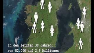 Deutschland stirbt aus