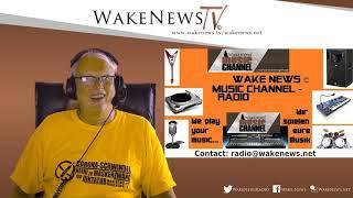 Lasst euch nicht von Re-GIER-ungen terrorisieren! - Wake News Radio/TV 20200915 - bei YouTube gelösc