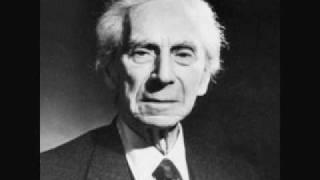 Teil 2 - Die bizarren Visionen des Bertrand Russel