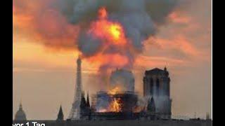 Notre Dame: Architekt glaubt nicht an Kurzschluss | okkultes Ritual?