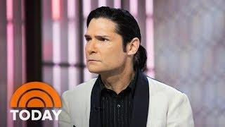 Corey Feldman opens up about his Plan to expose Hollywood Pedophiles