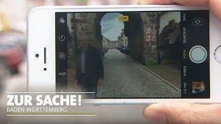 Proteste gegen superschnelles 5G | Zur Sache! Baden-Württemberg