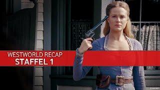 Westworld Staffel 1 erklärt
