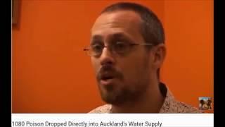 Neuzeeland wird OFFIZIELL komplett vergiftet!!!!! Mit 1080er Pellets