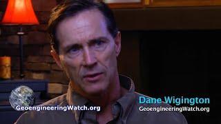 Bitte unbedingt verbreiten - Dane Wigington - Geoengineering
