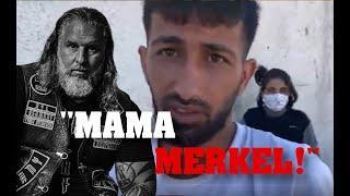 "MORIA SPEZIAL - ""Mama Merkel HELP US!"""