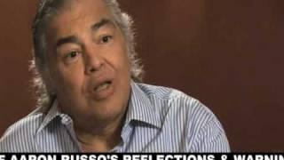 Reflections And Warnings - An Interview With Aaron Russo {Full Film}