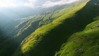 Mutter Erde - Du wunderschöner Planet - Relax Musci mit Naturfotos