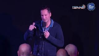 Thorsten Schulte - Die Runde Ecke - Hallo Meinung