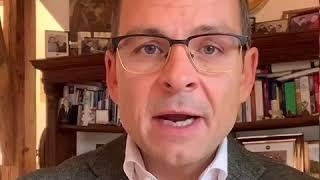 Deep State: wenn der Verfassungsschutz zum Verfassungsfeind mutiert