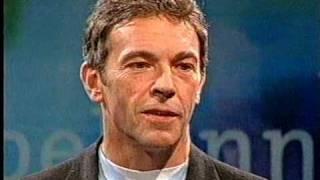 Jörg Haider in ARD Interview über Zuwanderung und Problematiken