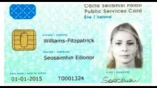 Heads Up! EU's MANDATORY National Biometric ID Card Will Affect 512 Million People