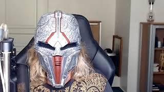 Maskenpflicht - meine erste Antwort - es wird aufgerüstet
